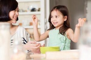 người nhật dạy con 2 tuổi như thế nào?