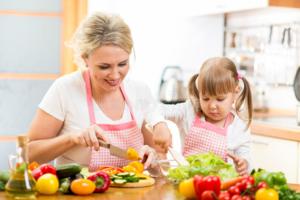 Cha mẹ cần chú ý phát triển gì ở trẻ 5 tuổi